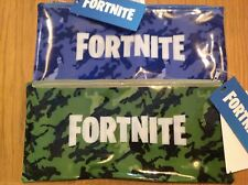 FORTNITE PENCIL CASE ZIP UP BRAND NEW WITH TAGS