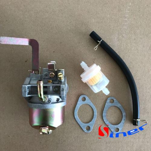 Carburetor For Coleman Powermate PW0872400 2400PSI 171cc 175cc Pressure Washer