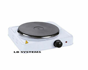 Image Is Loading Portable Single Electric Hot Plate Hob Kitchen Cooker