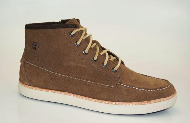 Zapatos Hudston 5453a 9m Toe Timberland Earthkeepers 46 Moc Chukka qqBwA6FRx