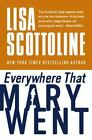 Everywhere That Mary Went by Lisa Scottoline (2003, Paperback)