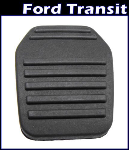 Ford Transit 2000 to 2013 New Brake or Clutch Pedal Rubber