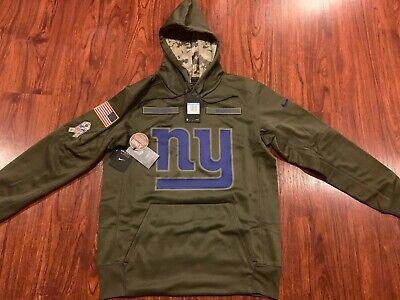 Nike Men's New York Giants Salute To