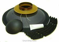 """One Piece Recone kit for JBL 2225H - 15"""" Speaker Repair kit"""