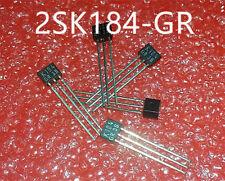 10PCS Genuine NEW 2SK212E 2SK212E-SPA 2SK212-E K212-E TO-92S