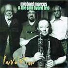 Involution by Michael Marcus/Jaki Byard Trio (CD, Apr-1998, Justin Time)