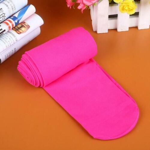 Fashion Woman 120D Pantyhose Warm Tights Candy Color Plus Size Multicolour