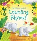 Counting Rhymes by Usborne Publishing Ltd (Hardback, 2010)