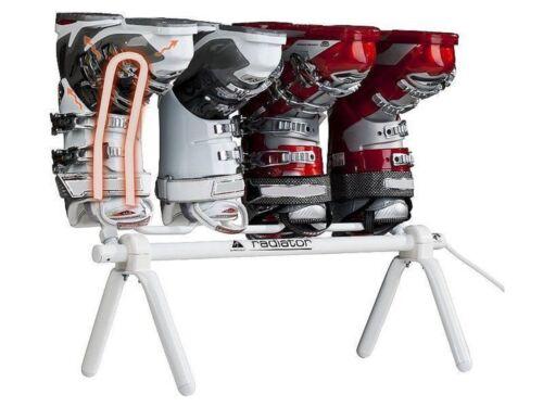 Alpenheat Radiator 2 Pair Boot Shoe Glove Drier AD8