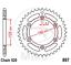 KTM-Kettensatz-LC4-EXC-SX-SXF-15-42-Zaehne Indexbild 3