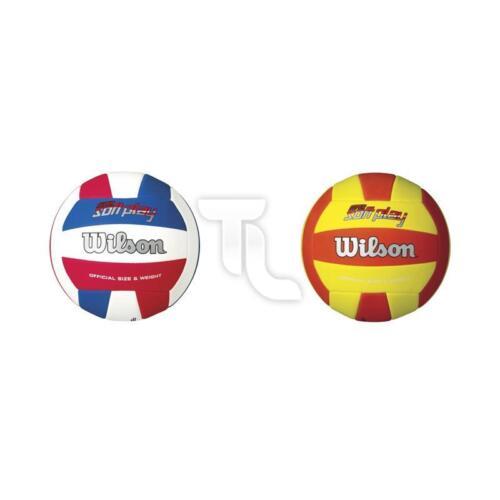 Wilson Super Soft Play Volleyball WTH35 NEU