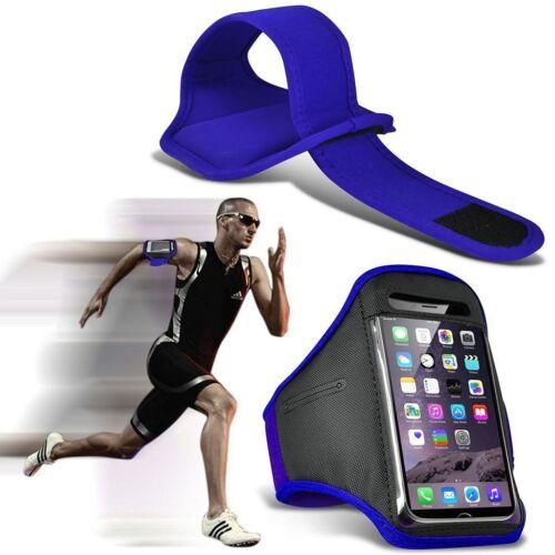 Qualité Sports Brassard Gym Course Entraînement Sangle Coque Téléphone ✔ ZTE Nubia N1 Lite