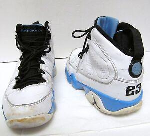 air jordan 23 blue and white Sale