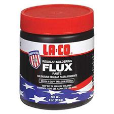 Solder Flux Paste Electronics Rosin Flux Welding Flux Paste Cooper Soldering 4oz