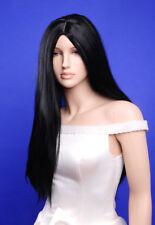 Perücke Wig JF-S01L Mannequin Wigs Schaufensterpuppen Perücken Haare schwarz