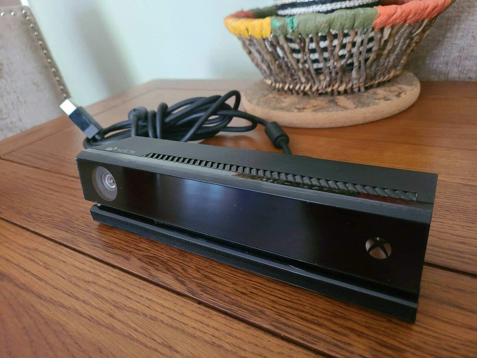 Microsoft Xbox One Kinect 2.0 Sensor Camera UK Seller. Fully Tested Working