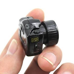 smallest mini camera hid wireless recorder dvr spy hidden