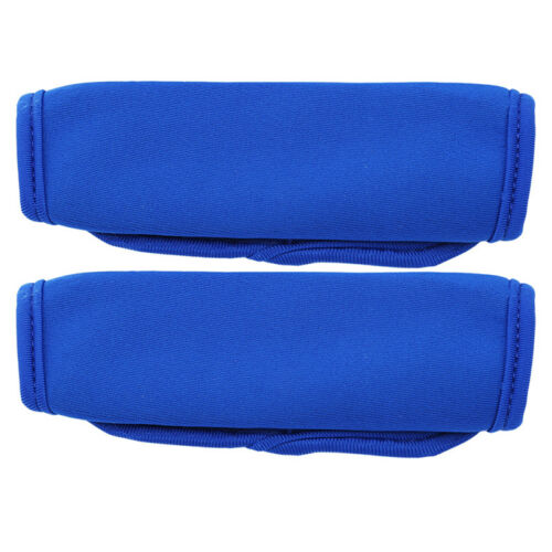 1 Pair Pram Stroller Accessories Nylon Handle Protective Cover Armrest Covers 6A
