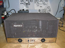 Dynaco Stereo 70 tube amp - very clean - no tubes