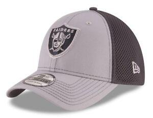 1af6b4231f8 Oakland Raiders New Era NFL 39THIRTY