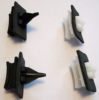 FORD TRANSIT  Windscreen Side Trim Clip Kit Pack of  4   FREE POST****