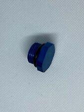 Kawasaki Jet Ski Electrics Box Billet Fitting Blue 440 550 750 900 800 1100 SXR
