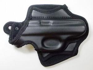 Walther PPK-SNylon OWB Belt Gun Holster