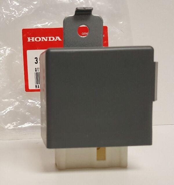 39400-S10-003 OEM HONDA MAIN FUEL RELAY MITSUBA RZ-0159 94
