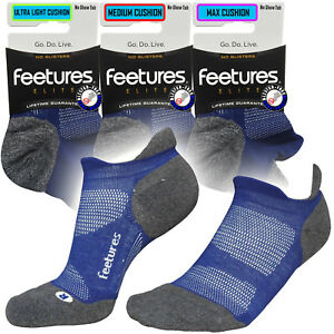 Blister Running Free Ultimate Blu Feetures Nst Gym Socks Workout Elite Esercizio xAO0g18twq