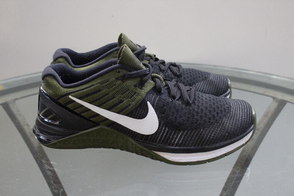Nike Metcon DSX Flyknit Shoes Women's