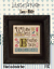Lizzie-Kate-COUNTED-CROSS-STITCH-PATTERNS-You-Choose-from-Variety-WORDS-PHRASES thumbnail 101