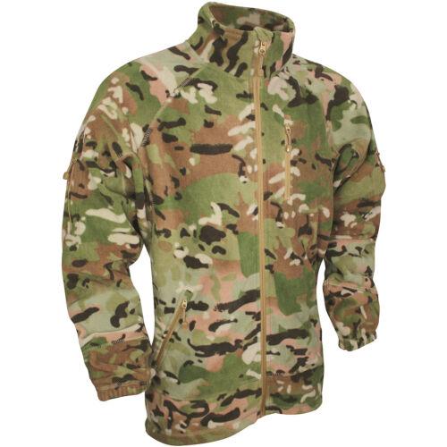 Jacket Ops V Polar Mens Hiking Fleece Viper Maglione Special cam Pesca Hunting vqxT5wnt8B