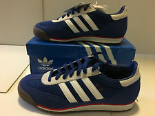 ADIDAS SL72 -Originals G17023- Starsky- size 8 UK NEW -Sold Out  DEADSTOCK -RARE