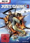 Just Cause 3 (PC, 2015, DVD-Box)