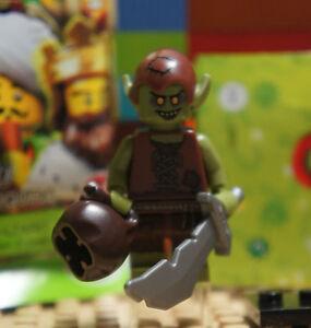 NEW LEGO COLLECTIBLE MINIFIGURE SERIES 13 71008 Goblin