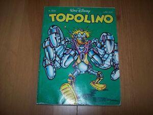 TOPOLINO-LIBRETTO-N-2026-WALT-DISNEY-COMPANY-ITALIA-27-SETTEMBRE-1994
