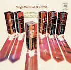 Crystal Illusions by Sergio Mendes/Sergio Mendes & Brasil '66 (CD, Sep-2006, Verve)