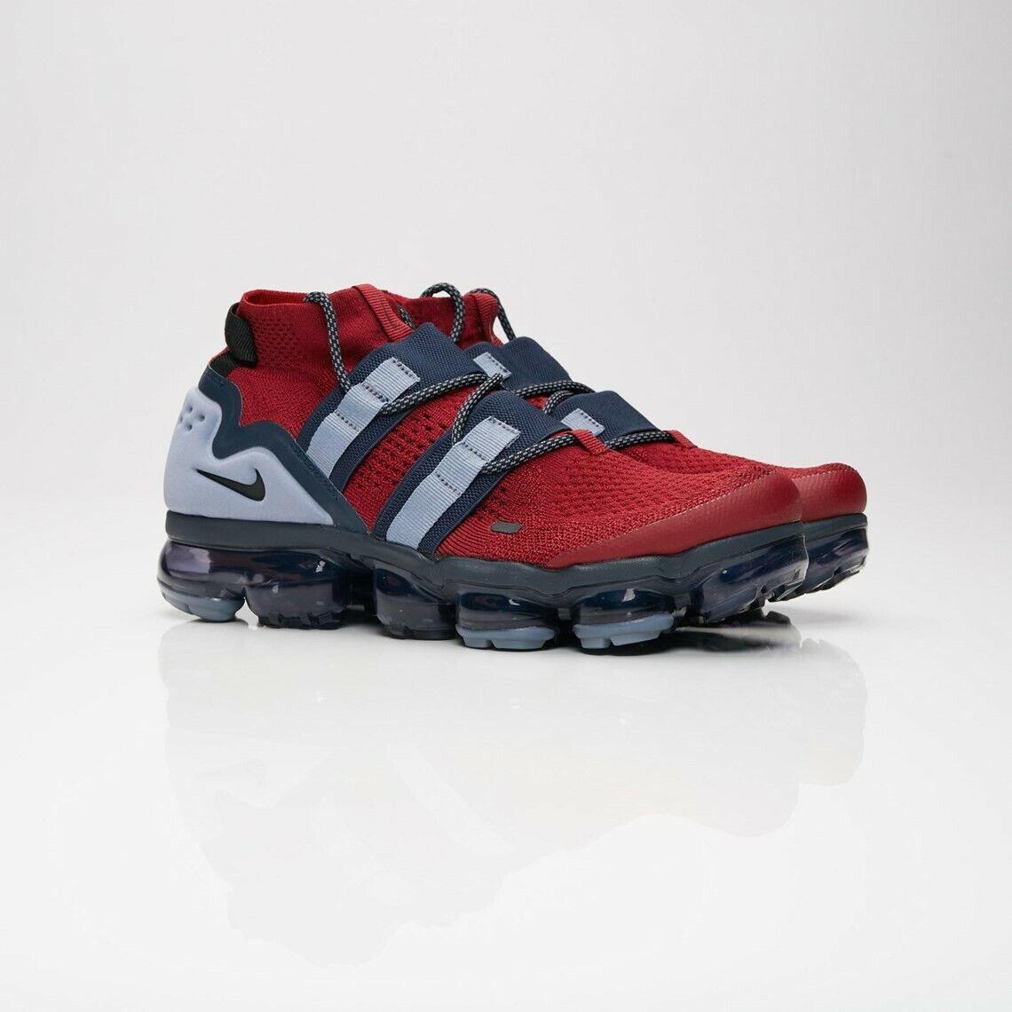 1ab37823c04 NIB Sample Men's Nike Air Flyknit Utility US size 9.0 Vapormax  nckrzw6482-Athletic Shoes