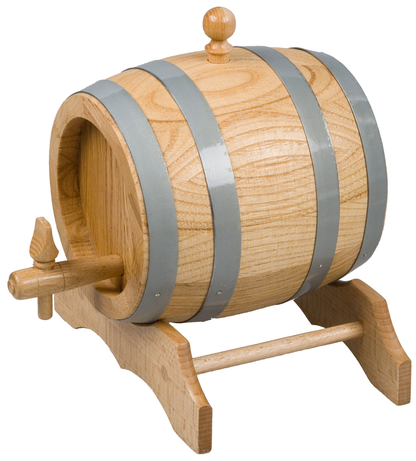 Eichenfass Weinfass Holzfass Fass Faß Eichenfaß Whiskyfass  3 Liter