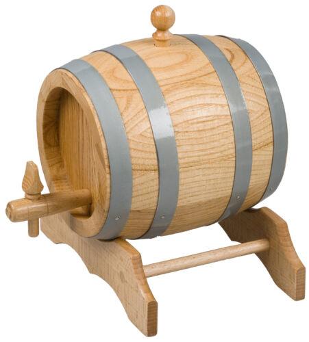 Eichenfass Weinfass Holzfass Fass Faß Eichenfaß Whiskyfass  2 Liter