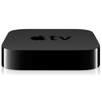 Apple TV 3 (3rd Generation) Digital HD Media Streamer Boxed Remote - Please read