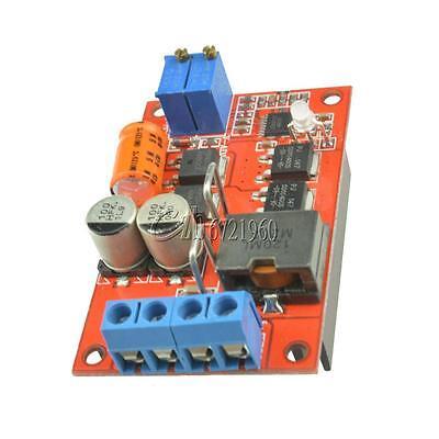 5A MPPT 9V 12V 24V Solar Panel Regulator Controller Battery Charging Auto Switch