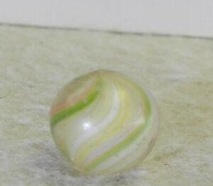 #12772m .47 Inches German Handmade Peewee Swirl Marble