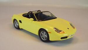 High-Speed-1-43-Porsche-Boxster-convertible-2000-amarillo-1179