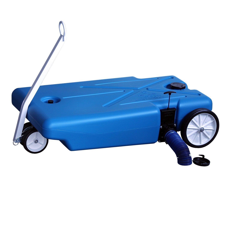 Barker 32 Gallon 4-Wheeler Tote Along 27844