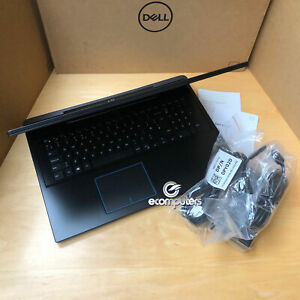 Dell-G7-7590-4-5-i7-9750-9th-H-8-Go-15-6-034-SSD-amp-1-To-4-Go-nVidia-GTX-1650-carte-video