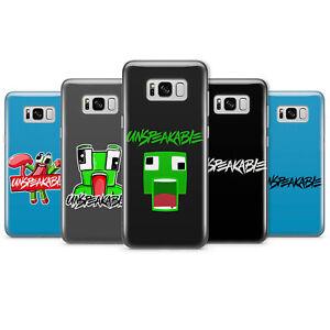 Unspeakable Phone Case For Samsung Ebay