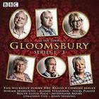 Gloomsbury: 18 Episodes of the BBC Radio 4 Sitcom: Series 1-3 by Sue Limb (CD-Audio, 2015)