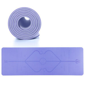 Non-Slip-Yoga-Mat-with-Alignment-Lines-Eco-Friendly-Mat-for-Hot-Yoga-and-Bikram