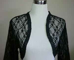 Ivory Lace Shawl Large Wrap//Stole//Bolero//Pashmina//Tippet//Scarf//Shrug Floral New